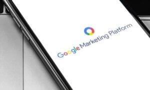 Google ad platforms